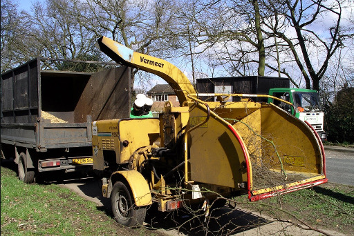 24-Hour Emergency Tree Services Brockwell Tree & Stump Removal